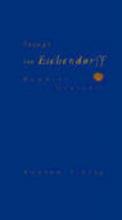 Eichendorff, Joseph von Hundert Gedichte