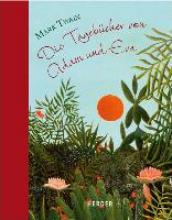 Twain, Mark Die Tagebücher von Adam und Eva