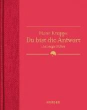Kruppa, Hans Du bist die Antwort