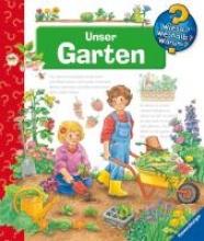 Erne, Andrea Unser Garten