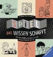 Press, Hans Jürgen Spiel, das Wissen schafft