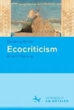 Bühler, Benjamin Ecocriticism