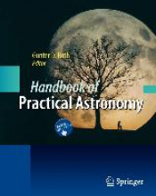 Gunter D. Roth Handbook of Practical Astronomy