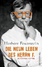 Feuerstein, Herbert Die neun Leben des Herrn F.