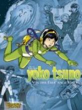 Leloup, Roger Yoko Tsuno Sammelband 02: Von der Erde nach Vinea
