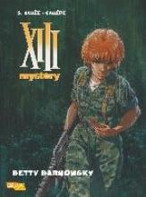 Callède, Joël XIII Mystery 07: Betty Barnowsky
