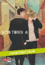 Kyugo Acid Town 04