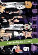 Tonogai, Yoshiki Judge 06