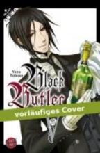 Toboso, Yana Black Butler 05