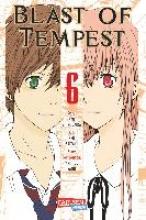 Saizaki, Ren Blast Of Tempest 06