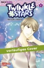 Takaya, Natsuki Twinkle Stars 05