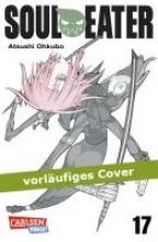 Ohkubo, Atsushi Soul Eater 17