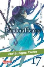 Mochizuki, Jun Pandora Hearts 17