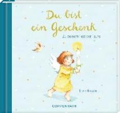 Grosche, Erwin Geschenkbuch - Du bist ein Geschenk