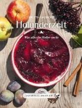 Klaushofer, Brigitta Das große kleine Buch: Holunderzeit