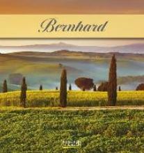 Namenskalender Bernhard