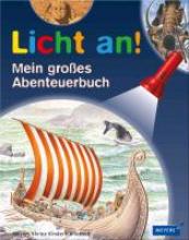 Licht an! Mein großes Abenteuerbuch