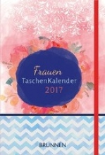 FrauenTaschenKalender 2017 - Ornamentausgabe