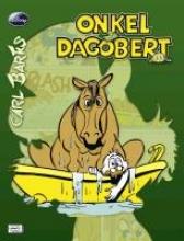 Barks, Carl Disney: Barks Onkel Dagobert 13