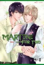 Tateno, Makoto Martini for Two