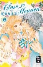 Mikimoto, Rin Close to Heaven 06