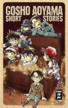 Aoyama, Gosho Gosho Aoyama Short Stories