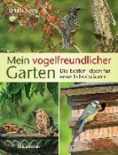 Kopp, Ursula Mein vogelfreundlicher Garten