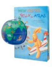Langen, Annette Mein erster Felix-Atlas