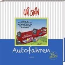Stein, Uli Autofahren - Viel Spaß!
