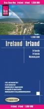 , Reise Know-How Landkarte Irland 1 : 350.000