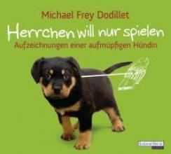 Frey Dodillet, Michael Herrchen will nur spielen