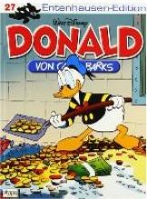 Barks, Carl Disney: Entenhausen-Edition-Donald Bd. 27