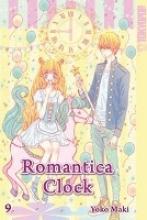 Maki, Yoko Romantica Clock 09