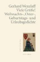 Wenzlaff, Gerhard Viele Gre!