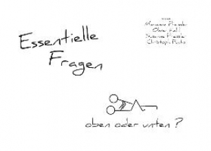 Preissler, Marianne Essentielle Fragen
