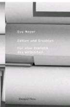 Meyer, Eva Zählen und Erzählen