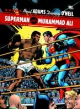 Adams, Neal Superman vs. Muhammad Ali
