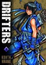 Hirano, Kotha Drifters 03