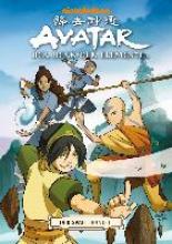 Yang, Gene Luen Avatar: Der Herr der Elemente Comicband 8