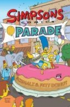 Groening, Matt Simpsons Comics Sonderband 06. Parade