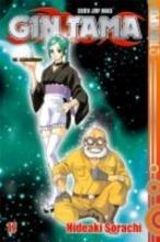 Sorachi, Hideaki Gin Tama 17