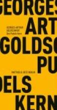 Goldschmidt, Georges-Arthur Des Pudels Kern