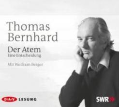 Bernhard, Thomas Der Atem