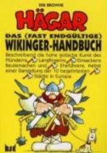 Browne, Dik Hgar Wikinger-Handbuch