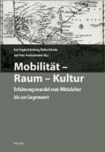 Mobilit?t - Raum - Kultur