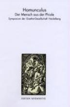 Homununculus - Der Mensch aus der Phiole
