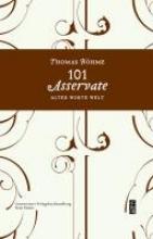 Böhme, Thomas 101 Asservate