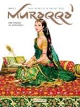 Miralles, Ana Muraqqa' 01. Der Himmel ist mein Klaid