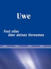 Schieferdecker, Uwe Uwe