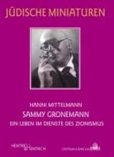 Mittelmann, Hanni Sammy Gronemann